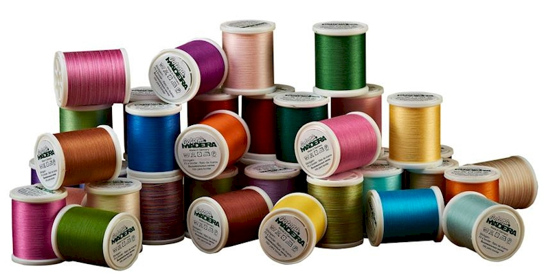 Madeira Cotona Quilting Thread