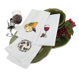 Home Decorating Embroidery Blanks
