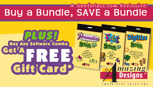 Save A Bundle!