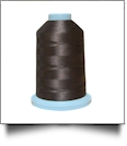 Glide Thread Trilobal Polyester No. 40 - 5000 Meter Spool - 20469 Chocolate
