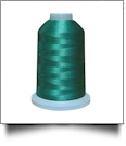 Glide Thread Trilobal Polyester No. 40 - 5000 Meter Spool - 60335 Irish Spring