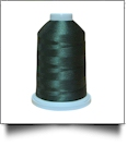 Glide Thread Trilobal Polyester No. 40 - 5000 Meter Spool - 60350 Totem Green