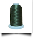 Glide Thread Trilobal Polyester No. 40 - 5000 Meter Spool - 60357 Jade