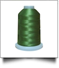Glide Thread Trilobal Polyester No. 40 - 5000 Meter Spool - 60371 Aloe