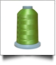 Glide Thread Trilobal Polyester No. 40 - 5000 Meter Spool - 60382 Avocado