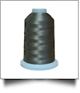 Glide Thread Trilobal Polyester No. 40 - 5000 Meter Spool - 60418 Army