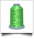 Glide Thread Trilobal Polyester No. 40 - 5000 Meter Spool - 60802 Chartreuse