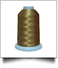 Glide Thread Trilobal Polyester No. 40 - 5000 Meter Spool - 61265 Fool's Gold