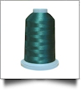 Glide Thread Trilobal Polyester No. 40 - 5000 Meter Spool - 63425 Emerald