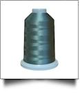 Glide Thread Trilobal Polyester No. 40 - 5000 Meter Spool - 65555 Basil
