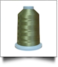 Glide Thread Trilobal Polyester No. 40 - 5000 Meter Spool - 65825 Light Olive