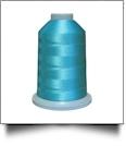 Glide Thread Trilobal Polyester No. 40 - 5000 Meter Spool - 67472 Sea Green