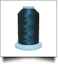 Glide Thread Trilobal Polyester No. 40 - 5000 Meter Spool - 67476 Midnight Storm