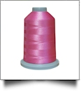 Glide Thread Trilobal Polyester No. 40 - 5000 Meter Spool - 70189 Pink