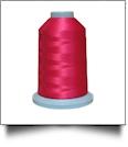 Glide Thread Trilobal Polyester No. 40 - 5000 Meter Spool - 70193 Raspberry