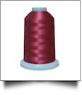 Glide Thread Trilobal Polyester No. 40 - 5000 Meter Spool - 70202 Light Burgundy