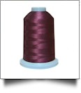 Glide Thread Trilobal Polyester No. 40 - 5000 Meter Spool - 70209 Maroon