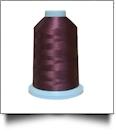 Glide Thread Trilobal Polyester No. 40 - 5000 Meter Spool - 70490 Cabernet