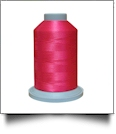 Glide Thread Trilobal Polyester No. 40 - 5000 Meter Spool - 70812 Hot Pink