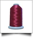 Glide Thread Trilobal Polyester No. 40 - 5000 Meter Spool - 70194 Carmine