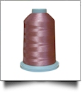 Glide Thread Trilobal Polyester No. 40 - 5000 Meter Spool - 75005 Mauve