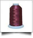 Glide Thread Trilobal Polyester No. 40 - 5000 Meter Spool - 77421 Merlot