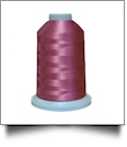Glide Thread Trilobal Polyester No. 40 - 5000 Meter Spool - 77432 Purple Rose