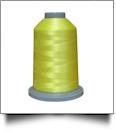 Glide Thread Trilobal Polyester No. 40 - 5000 Meter Spool - 80101 Lemon