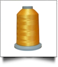 Glide Thread Trilobal Polyester No. 40 - 5000 Meter Spool - 80123 Canary