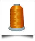 Glide Thread Trilobal Polyester No. 40 - 5000 Meter Spool - 80130 Marigold