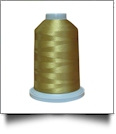 Glide Thread Trilobal Polyester No. 40 - 5000 Meter Spool - 80132 Penny