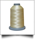 Glide Thread Trilobal Polyester No. 40 - 5000 Meter Spool - 87499 Yellow Whisper