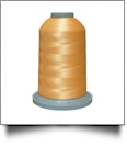 Glide Thread Trilobal Polyester No. 40 - 5000 Meter Spool - 91355 Cantaloupe