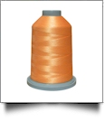 Glide Thread Trilobal Polyester No. 40 - 5000 Meter Spool - 91375 Tangerine