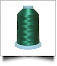 Glide Thread Trilobal Polyester No. 40 - 5000 Meter Spool - 60349 Viridian
