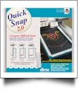 Quick-Snap 2.0 for Brother & Baby-Lock Multi-Needle Embroidery Machines