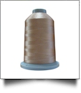 Glide Thread Trilobal Polyester No. 40 - 5000 Meter Spool - 24675 Cork