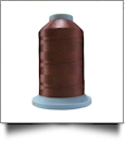 Glide Thread Trilobal Polyester No. 40 - 5000 Meter Spool - 24705 Cocoa