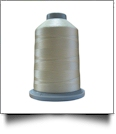 Glide Thread Trilobal Polyester No. 40 - 5000 Meter Spool - 27500 Wheat