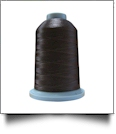 Glide Thread Trilobal Polyester No. 40 - 5000 Meter Spool - 27596 Brownie