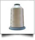 Glide Thread Trilobal Polyester No. 40 - 5000 Meter Spool - 29181 Latte