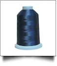 Glide Thread Trilobal Polyester No. 40 - 5000 Meter Spool - 30534 Denim