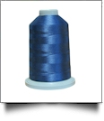 Glide Thread Trilobal Polyester No. 40 - 5000 Meter Spool - 30647 Cobalt
