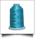 Glide Thread Trilobal Polyester No. 40 - 5000 Meter Spool - 32237 Lagoon