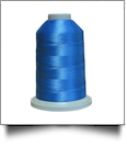 Glide Thread Trilobal Polyester No. 40 - 5000 Meter Spool - 32382 Air Force Blue
