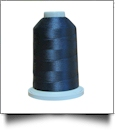 Glide Thread Trilobal Polyester No. 40 - 5000 Meter Spool - 32965 Navy