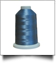 Glide Thread Trilobal Polyester No. 40 - 5000 Meter Spool - 35405 Zaffre
