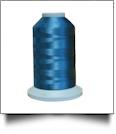 Glide Thread Trilobal Polyester No. 40 - 5000 Meter Spool - 37468 Ocean