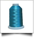 Glide Thread Trilobal Polyester No. 40 - 5000 Meter Spool - 37474 Aquamarine