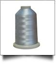 Glide Thread Trilobal Polyester No. 40 - 5000 Meter Spool - 38201 Steel Blue